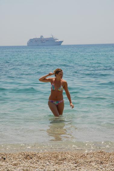 jenta fra havet